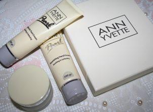 Ann Yvette Temizleme Sütü