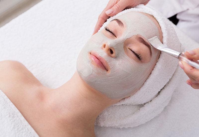 Cilt tipleri için yüz maskeleri