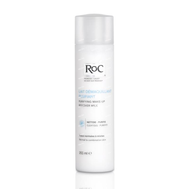 Roc Cleansing Milk 200 ml