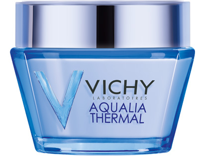 Karma ciltler için Vichy Aqualia Thermal Light