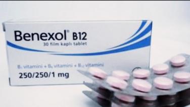 Benexol B12 Nedir,Faydaları Nelerdir,Kullananların Yorumları Nasıldır?