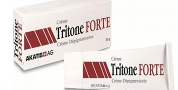 Tritone Krem Nasıl Bir Şeydir, Faydası Nedir, Yan Etkisi Var Mıdır?