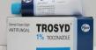 Dermo-Trosyd Deri Kremi Niçin Kullanılır?