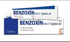 Benzoxin Jel Niçin Kullanılır, Fiyatı Nedir?