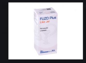 Fuzo Plus Likit Jel Neye Yarar, Fiyatı Nedir?