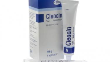 Cleocin Vajinal Krem Niçin Kullanılır, Fiyatı?