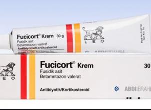 Fucicort Krem Ne İçin Kullanılır, Fiyatı?