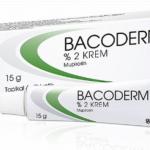 Bacoderm Krem Ne İçin Kullanılır, Fiyatı?