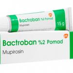 Bactroban Pomad Ne İçin Kullanılır, Muadili Nedir?