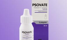 Psovate Losyon Nasıl Kullanılır, Fiyatı Nedir?