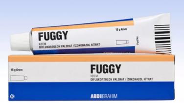 Fuggy Krem Ne İçin Kullanılır, Muadili Nedir?