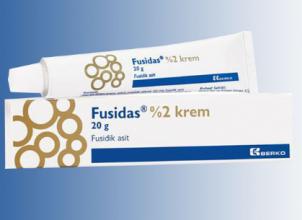 Fusidas Krem Niçin Kullanılır, Fiyatı, Muadili?