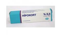 Hipokort Krem Niçin Kullanılır, Yan Etkileri?
