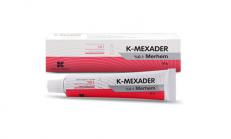 K-Mexader Merhem Ne İçin Kullanılır, Fiyatı?