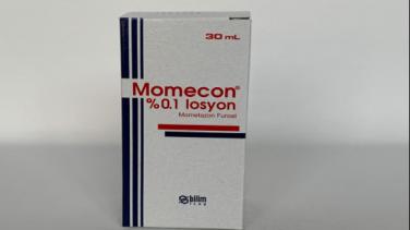 Momecon Losyon Neye Yarar, Muadili Nedir?