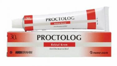 Proctolog Rektal Krem Ne İçin Kullanılır, Fiyatı?