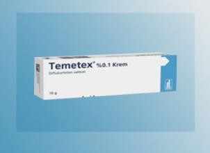 Temetex Krem Ne İçin Kullanılır, Fiyatı?