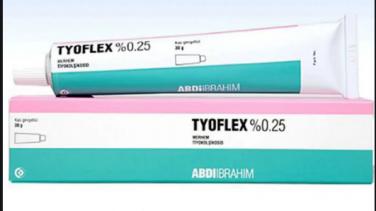Tyoflex Merhem Ne İçin Kullanılır, Fiyatı?