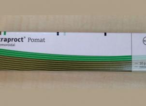 Ultraproct Pomat Ne İçin Kullanılır, Fiyatı?