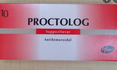 Proctolog Fitil (Suppozituvar) Ne İçin Kullanılır?