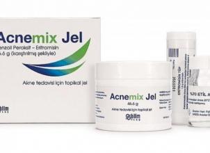 Acnemix Jel Niçin Kullanılır, Fiyatı Nedir?