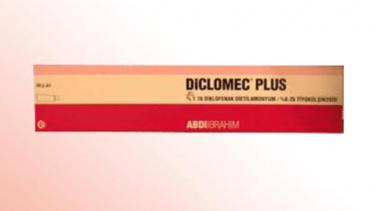 Diclomec Plus Jel Neye Yarar, Fiyatı?