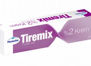Tiremix Krem Niçin Kullanılır, Muadili?
