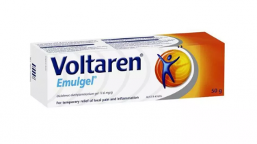 Voltaren Jel (Krem) Ne İçin Kullanılır, Fiyatı?
