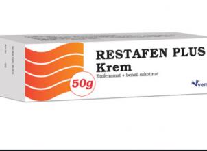 Restafen Plus Krem Niçin Kullanılır, Fiyatı?