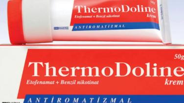 Thermo Doline Krem Niçin Kullanılır, Fiyatı?
