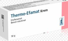 Thermo Efemat Krem Ne İçin Kullanılır, Fiyatı?